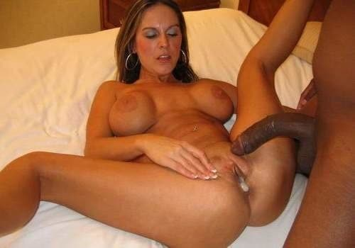 Wife playing with herself while her hubby is away